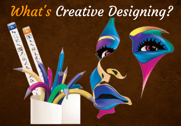 what's creative designing