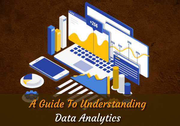 Guide To Data Analytics